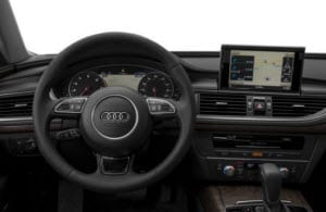 Audi Technology Wilmington DE