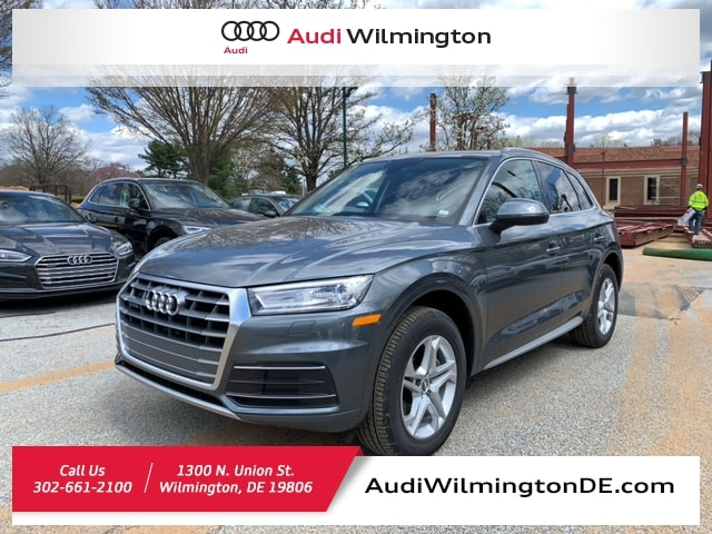 New 2019 Audi Q5 2.0T Premium SUV Wilmington, DE