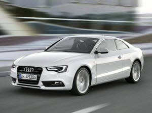 Audi Car Reviews