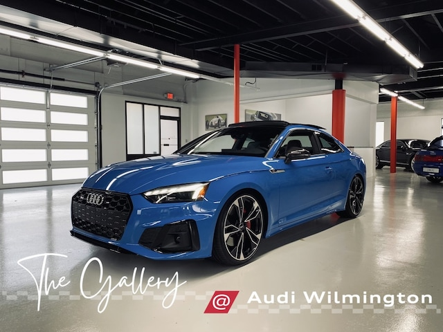 2020 Audi S5 3.0T ABT 425HP Coupe
