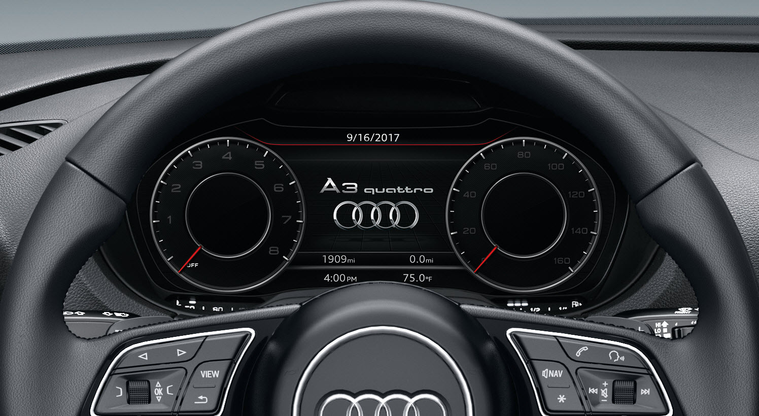 2018 Audi A3 Dashboard Symbols Wilmington De Winner Audi Wilmington