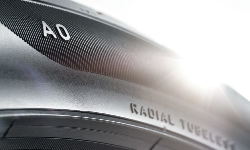 Audi Wilsonville Tire Special