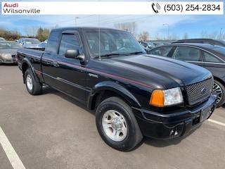2003 Ford Ranger Edge Truck Super Cab