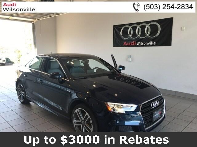 New Audi A For Sale Wilsonville OR - Audi wilsonville