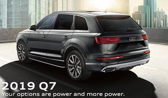 Audi Q7 Lease >> Audi Q7 Special Offers Portland Audi Wilsonville Luxury