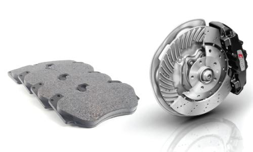 Audi Wilsonville Brake Special
