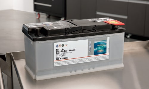 Audi Wilsonville Battery Special