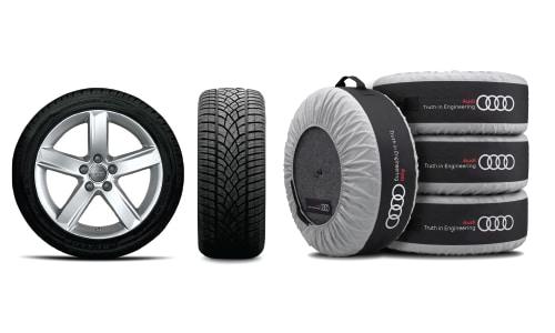 Audi Wilsonville Wheel Tire Special