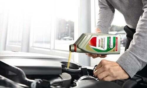 Audi Wilsonville Oil Change Special