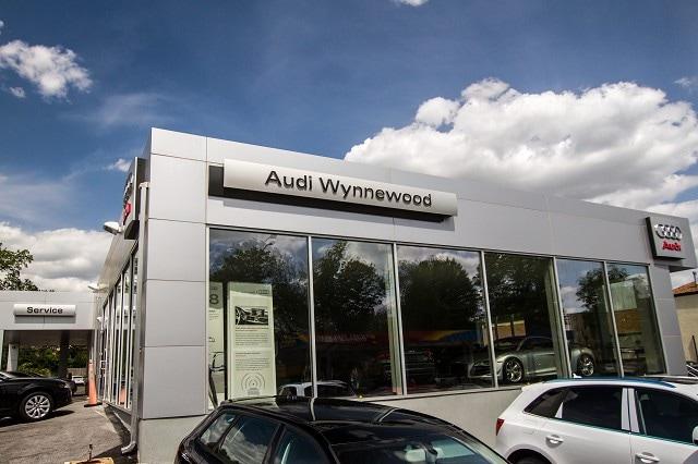 New Audi Cars SUVs Near Philadelphia Audi Wynnewood - Audi wynnewood