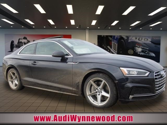 2018 Audi A5 Coupe 2.0T Premium Plus Car