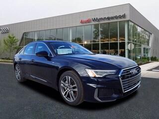 2021 Audi A6 55 Premium Plus Sedan