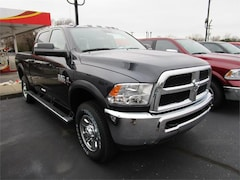 New 2018 Ram 2500 TRADESMAN CREW CAB 4X4 6'4 BOX Crew Cab for sale in Henderson, KY at Audubon Chrysler Center
