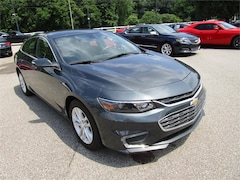 Used 2016 Chevrolet Malibu LT Sedan 1G1ZE5ST2GF267069 for sale in Henderon, KY at Audubon Chrysler Center