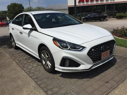 2019 Hyundai Sonata SEL 2.4L