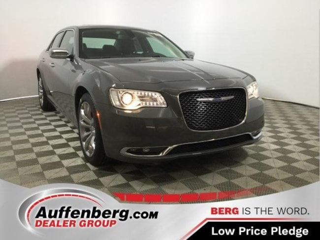New 2018 Chrysler 300 Limited Sedan St. Louis