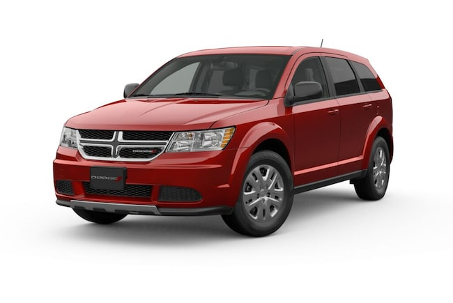 new 2019 Dodge Journey SE VALUE PACKAGE Sport Utility in Herrin IL