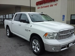 New 2018 Ram 1500 BIG HORN CREW CAB 4X4 5'7 BOX Crew Cab for sale in Herrin, IL