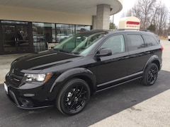 New 2018 Dodge Journey GT AWD Sport Utility for sale in Herrin, IL