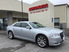 New 2019 Chrysler 300 TOURING L Sedan for sale in Herrin, IL
