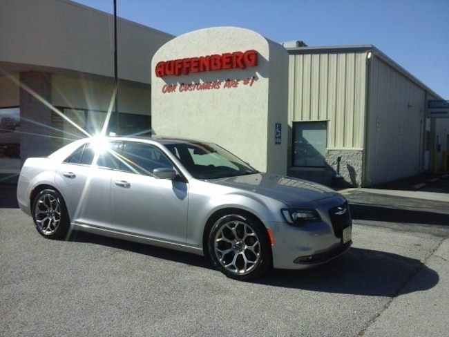 used 2018 Chrysler 300 S Sedan in herrin IL