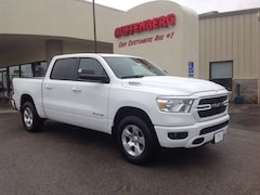 New 2019 Ram 1500 BIG HORN / LONE STAR CREW CAB 4X4 5'7 BOX Crew Cab for sale in Herrin, IL