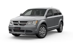 New 2019 Dodge Journey SE VALUE PACKAGE Sport Utility for sale in Herrin, IL