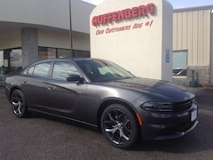 New 2019 Dodge Charger SXT RWD Sedan for sale in Herrin, IL