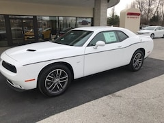 New 2018 Dodge Challenger GT ALL-WHEEL DRIVE Coupe for sale in Herrin, IL
