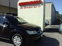 New 2018 Dodge Journey SE Sport Utility for sale in Herrin, IL