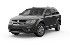 New 2019 Dodge Journey SE Sport Utility for sale in Herrin, IL