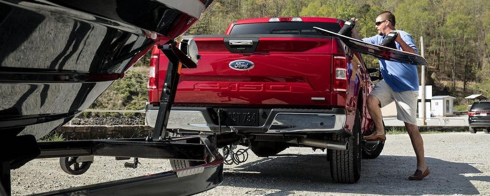 Ford F-150 Reviews | F-150 Towing, Performance | Belleville, IL