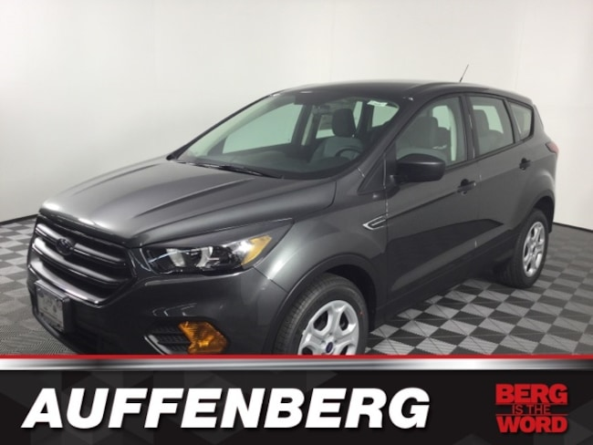 new 2019 Ford Escape S SUV in St. Belleville