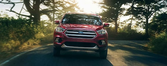 Ford Escape Towing Capacity >> 2019 Ford Escape Towing Capacity Auffenberg Ford Belleville