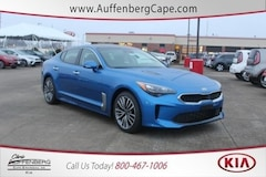 2019 Kia Stinger Premium Sedan