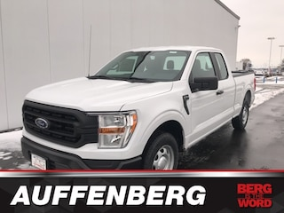 New 2021 Ford F-150 XL Truck for sale in IL