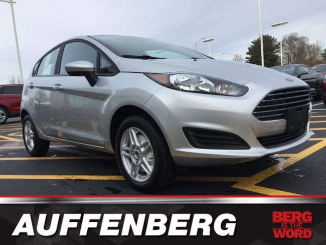 new 2019 Ford Fiesta SE Hatchback in O'Fallon IL
