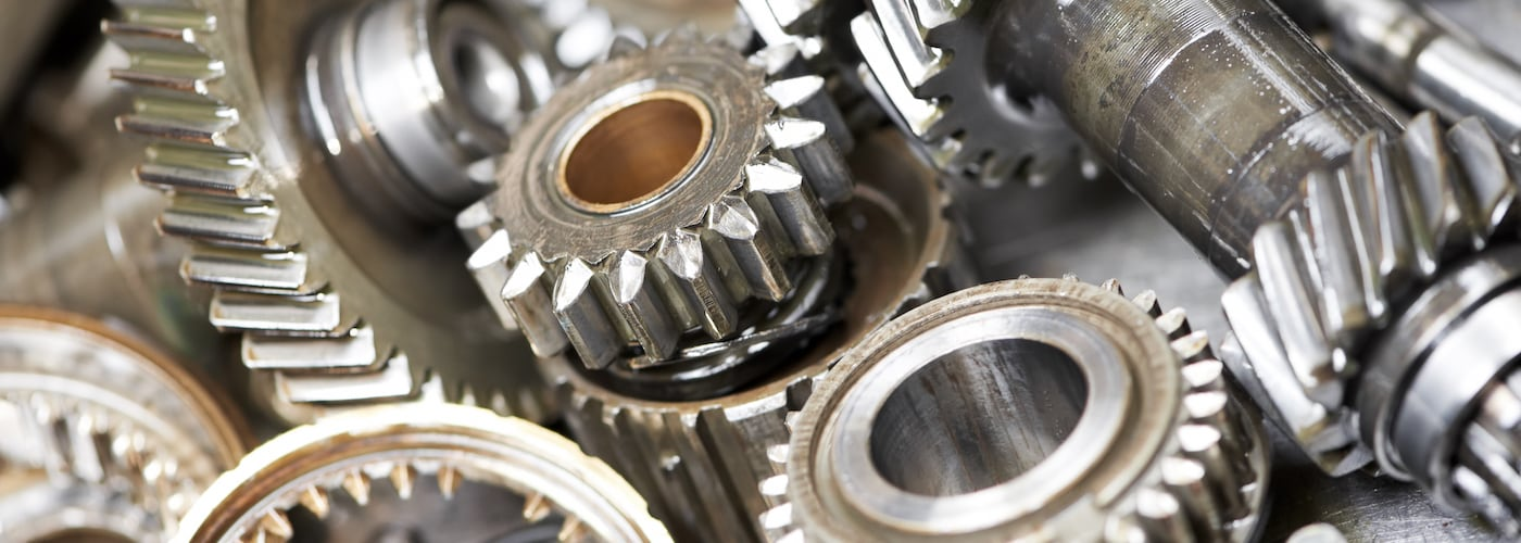 Auto Gears and Parts