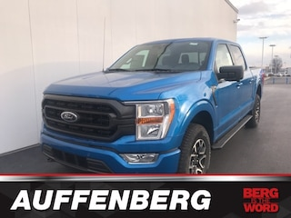 New 2021 Ford F-150 XLT Truck for sale in IL