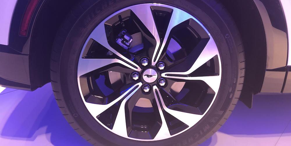 Mustang Mach E Wheel