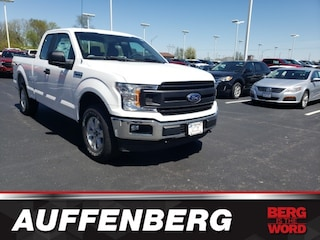New 2019 Ford F-150 XL Truck for sale in IL