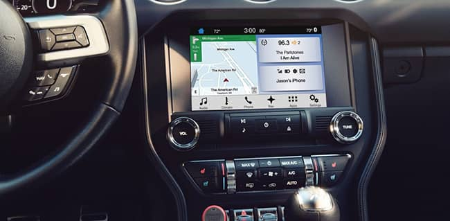 Auffenberg Ford O'Fallon | Can I Upgrade Ford SYNC to SYNC 3?