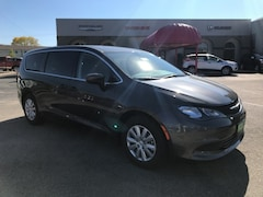 2018 Chrysler Pacifica L Minivan/Van