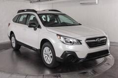 New 2019 Subaru Outback 2.5i SUV U43608 for sale in Austin, TX