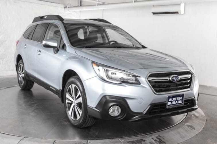 New 2019 Subaru Outback 2.5i Limited SUV for sale in Austin, TX