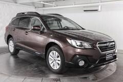 New 2019 Subaru Outback 2.5i Premium SUV U43830T for sale in Austin, TX