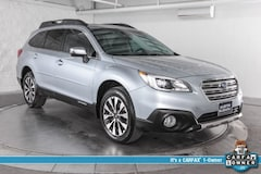 Certified Pre-Owned 2017 Subaru Outback 2.5i SUV for sale in Austin, TX