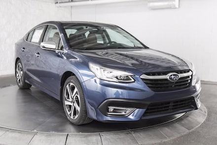 Featured new  2021 Subaru Legacy Touring XT Sedan for sale in Austin, TX