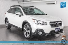 Certified Pre-Owned 2019 Subaru Outback 2.5i SUV for sale in Austin, TX