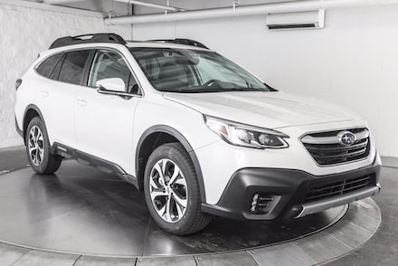Featured new  2021 Subaru Outback Limited XT SUV for sale in Austin, TX